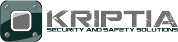 Kriptia - security and safety solutions
